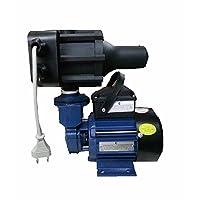 Crompton Greaves 0.5 HP Pressure Pump with Control (Black, crompton0.5hpwithpressurecontrol)