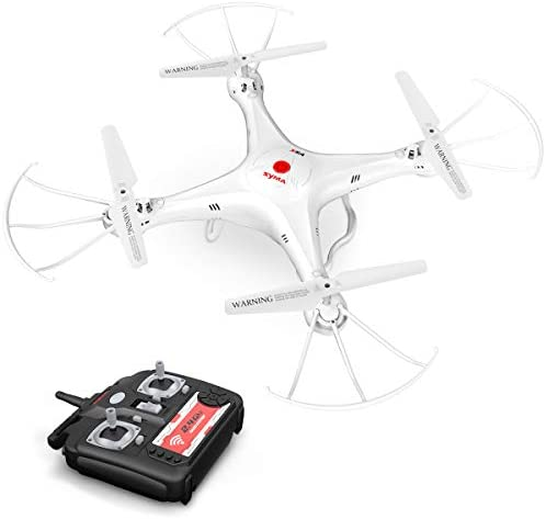 Headless Quadcopter 2 4Ghz 6 Axis Without