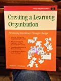 img - for Creating a Learning Organization (Promoting Excellence Through Change) a Crisp Fifty-Minute Book book / textbook / text book