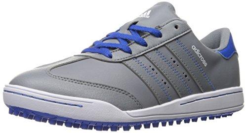 Pictures of adidas Jr Adicross V Grey/B Skate F33533 Grey 1
