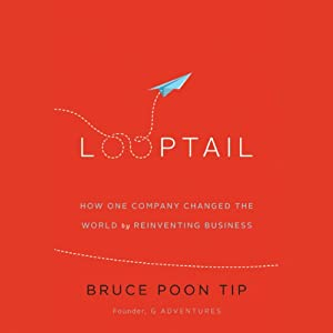 Looptail Audiobook