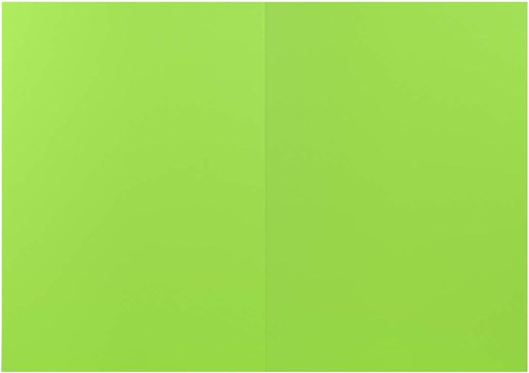 B6 hd-pl pink R/össler 220772554 Coloretti Karten 220 g//m/² 5 St/ück