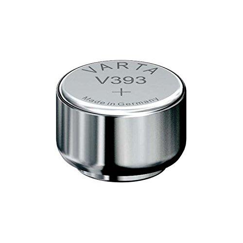 VARTA Button Cell Type 393 Battery
