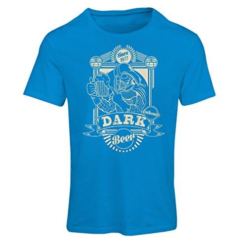 n4346f-t-shirts-for-women-dark-beer-xx-large-blue-multi-color