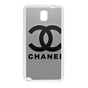 Cool-Benz Famous logo Chanel Phone case for Samsung galaxy note3