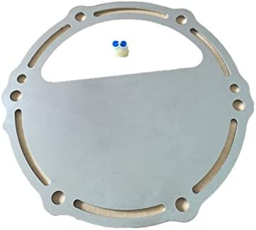 YANGCAN For Yamaha Catalytic D Plate & Cat Removal Chip - 1300 1200 800 GPR  XLT Waverunner
