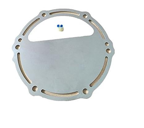 yangcan Yamaha Catalizador D Placa & Cat eliminación chip – 1300 1200 800 Gpr XLT Waverunner