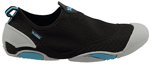 Women's Shoe Sole Cudas Black Water York Dual CqxxPwdZ