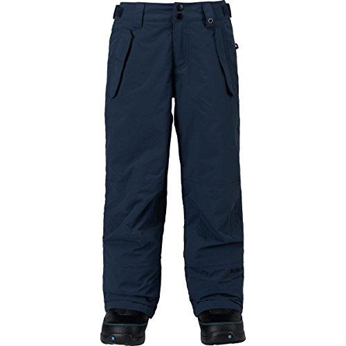 Burton Boys Parkway Pants, Mood Indigo, X-Large