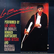 La Bamba (Audio Cassette)