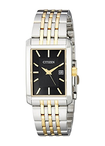Citizen Men's Quartz Watch with Date, BH1678-56E (Watch 56e)