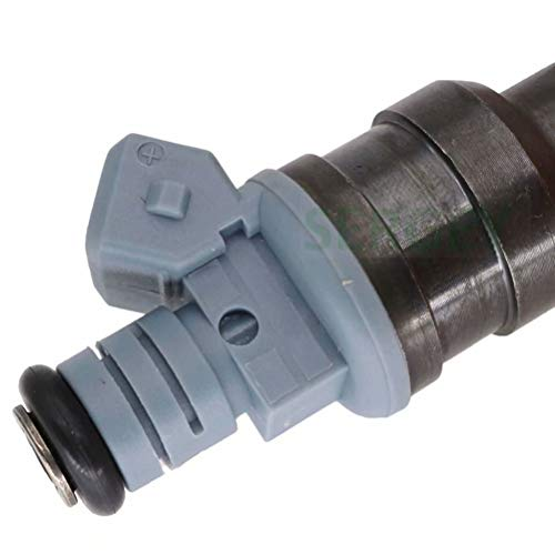Lovey-AUTO OEM # 0280150842 1600cc CNG Fuel Injector Injection Nozzle 0280150842 0 280 150 842 0280150846 For FORD Racing Car Truck
