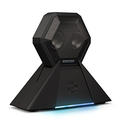 Boombotix Boombot Station Bluetooth Wireless product image