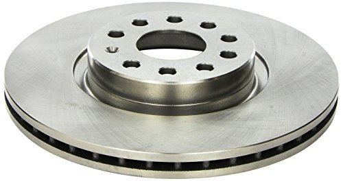 - Centric Parts 121.33098 C-Tek Standard Brake Rotor