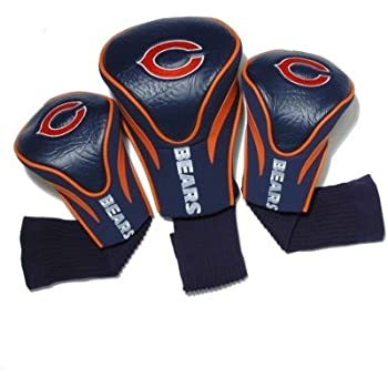 Team Golf NFL 3 Pack Contour Fit...