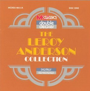 The Leroy Anderson Collection (2 -
