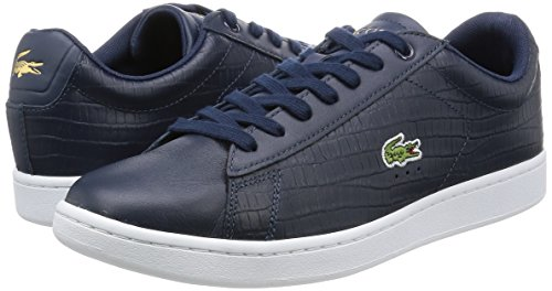 Lacoste Herren Carnaby EVO Leather Schuhe