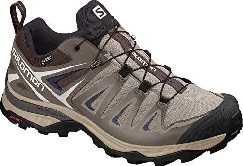 Salomon Women's X Ultra 3 GTX Hiking Shoe