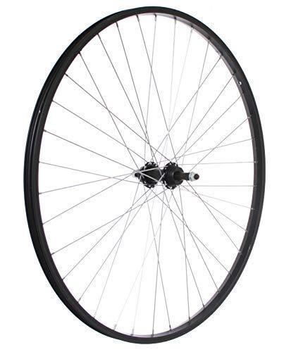 "7 1//4/"" Diameter Spoke Protector for bicycle wheel that has a freewheel"
