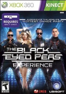 The Best The Black Eyed Peas Experience (Xbox 360)-27084 - Step right on stage with a chart-dominating, multi-platinum-selling musical force in this game that gives you the full Black Eyed Peas experience! Join Fergie, will.i.am, Taboo, and api.de.ap on t by Generic