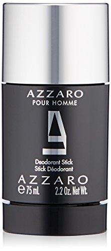 Azzaro Pour Homme Deodorant Stick, 2.2 oz