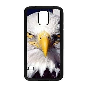 Animals Eagles ZLB557310 Custom Phone Case for SamSung Galaxy S5 I9600, SamSung Galaxy S5 I9600 Case by mcsharks