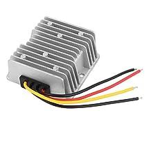 SHINA GOLF CART Voltage Reducer DC Converter 48V to 12V 10A 120W
