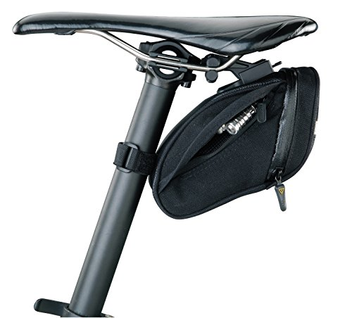 Topeak Aero Wedge DX Pack