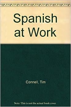 Book Spanish at Work