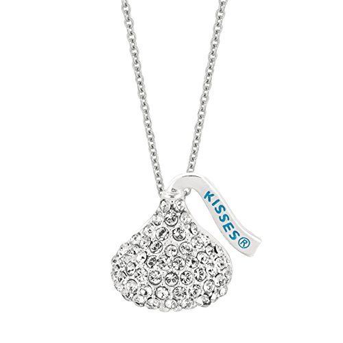Hershey's Kisses Brass Swarovski Elements Women's Medium