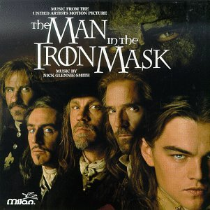 The Man In The Iron Mask: Music From The United Artists Motion ()