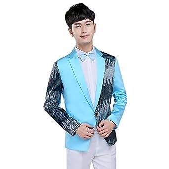 Amazon.com: My hombre G-Dragon Bling lentejuelas fiesta ...