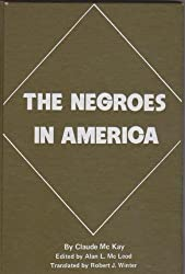 Negroes in America (National University Publications)