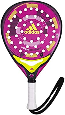 Pala de pádel de Mujer R50 Woman Adidas Padel: Amazon.es: Deportes ...