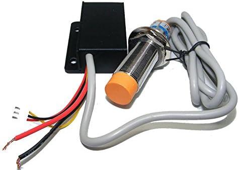 UPtanium ANET A8 Pre cableado y Probado Capacitive LJC18A3-H-Z/BX ...
