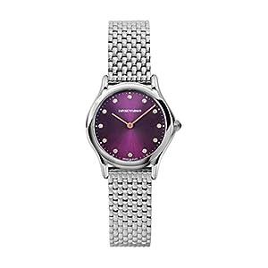 Emporio Armani Swiss ARS7508 - Reloj para Mujer 10
