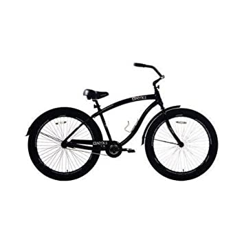 Genesis Onyx 29 Cruiser Bicycle Sports Outdoors