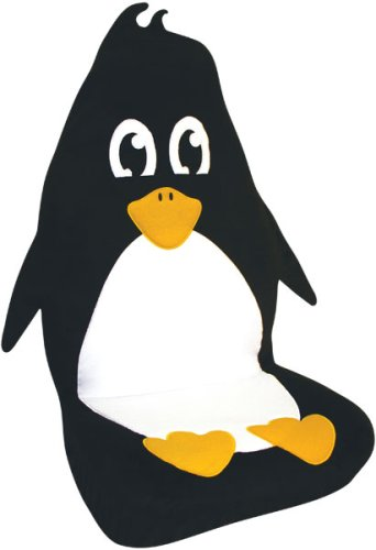 Amazon.com: Penguin Universal Bucket Seat Cover - Includes One Seat ...