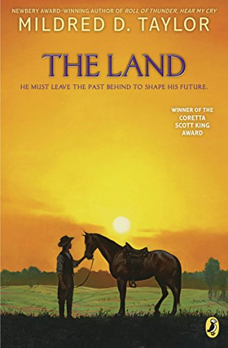 The Land (Logans Book 1) (Random Acts Of Kindness Ideas For Kids)