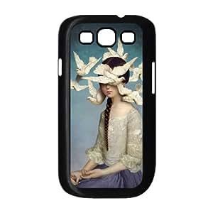 Samsung Galaxy S3 9300 Cell Phone Case Black The Beginning Udaxs