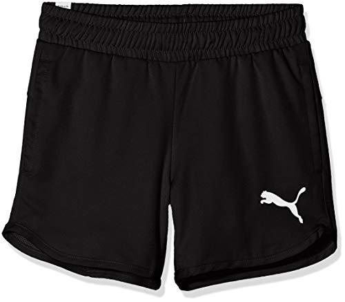 Fille Pants G Shorts Puma Active Black IgqO88