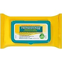 Preparación H toallitas medicinales - 48 toallitas