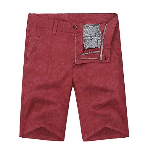 - Sumen Men Cotton Relaxed Fit Outdoor Simple Outdoor Camo Cargo Shorts