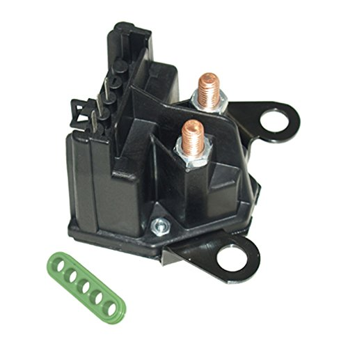 Original Engine Management DR1095 Glow Plug Relay OEM