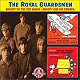 Snoopy Vs. Red Baron / Snoopy & His Friends by Royal Guardsmen (2001) Audio CD