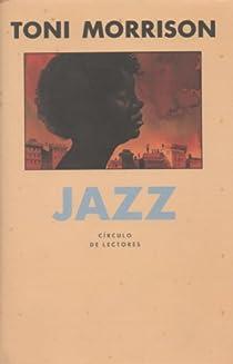 Jazz par Toni Morrison