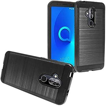 Amazon com: Eaglecell - for Alcatel 7 6062W Phone, T-Mobile REVVL 2