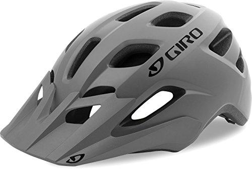 Giro Fixture Bike Helmet - Women's Matte Grey