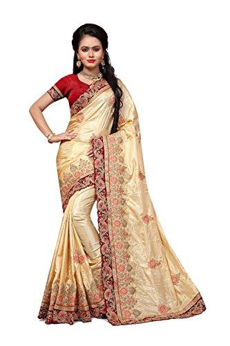 Indiani Usura Da Sari Sari Facioun Per Tradizionale Di Nozze Progettista Le Donne Partito Crema EwFBq6w1