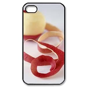 XDCC New Hard Apple Diy Iphone 4/4s hard Case Apple ,customized case GM815938